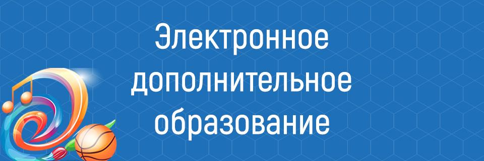 В Тюменской области внедрено инновационное решение в сфере дополнительного образования