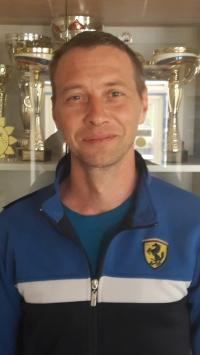 Леванюк Александр Петрович
