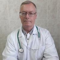 Степанов Олег Борисович