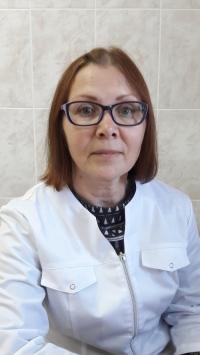 Новоточина Светлана Григорьевна