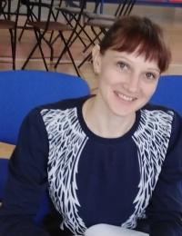 Курятникова Наталья Николаевна