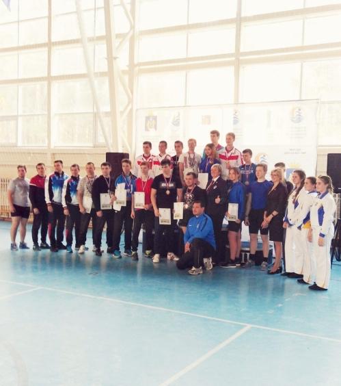06 октября 2019 года прошёл Открыты чемпионат Тюменского муниципального района по гиревому спорту