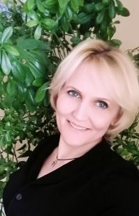 Комиссарова Ольга Николаевна