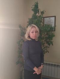 Городничева Ирина Александровна