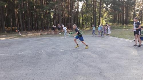 Открытие летних спортивных площадок!!!