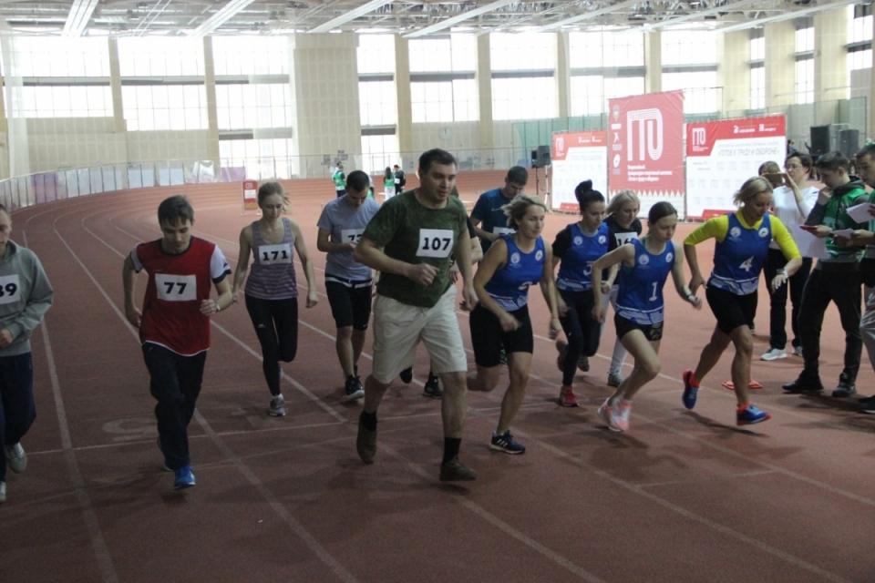 Трехдневный марафон выполнения нормативов «ГТО» собрал сильнейших атлетов юга области