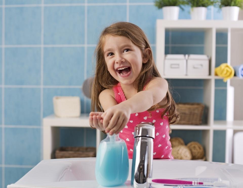 Рекомендации: Гигиена и здоровье детей, снижение санитарных рисков в домашних условиях